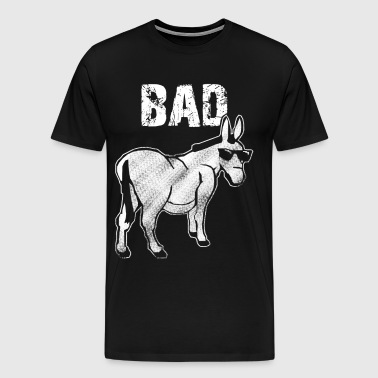 BAD DONKEY - Men's Premium T-Shirt