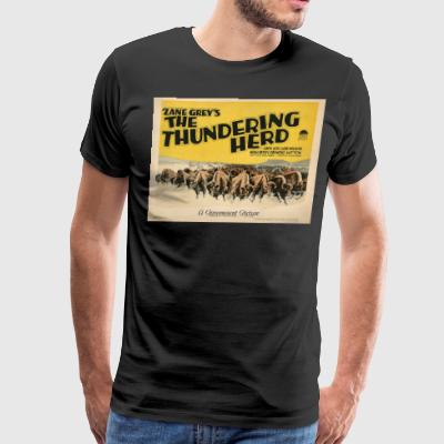 ThunderingHerd1925 - Men's Premium T-Shirt