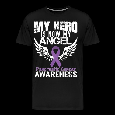 Pancreatic Cancer Awareness - Men's Premium T-Shirt