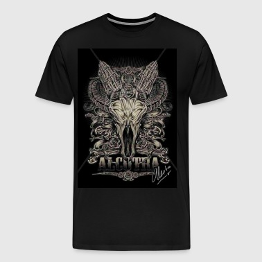 alcostra theme - Men's Premium T-Shirt