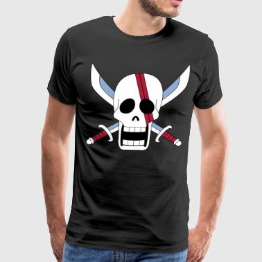 shank - Men's Premium T-Shirt