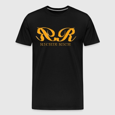 Richie Rich - Men's Premium T-Shirt
