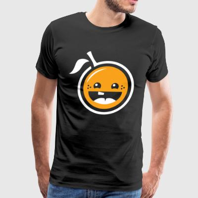 Baby Orange - Men's Premium T-Shirt