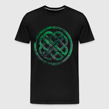 viking_knot_112011_b - Men's Premium T-Shirt