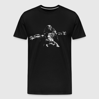 Predator - Men's Premium T-Shirt