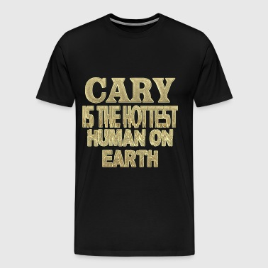 Cary - Men's Premium T-Shirt