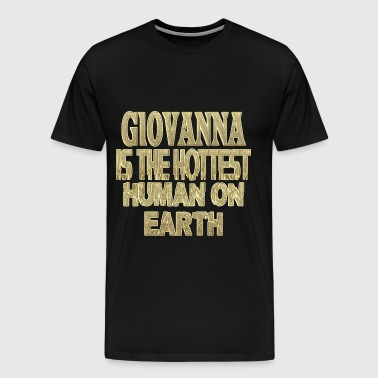Giovanna - Men's Premium T-Shirt
