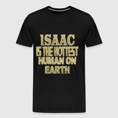 Isaac - Men's Premium T-Shirt
