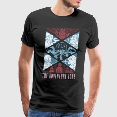 The Adventure Zone - Men's Premium T-Shirt