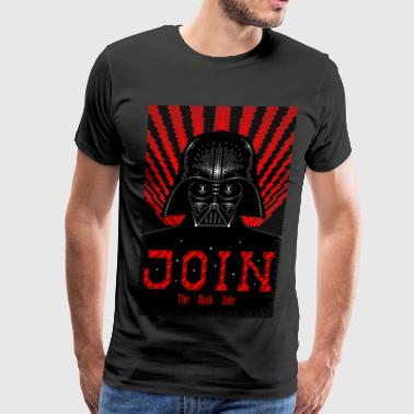 Darth Vader Joinpoint 2017 - Men's Premium T-Shirt