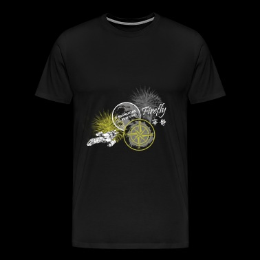 Serenity - If you need me I'll be in space t - s - Men's Premium T-Shirt