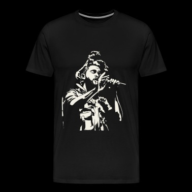 The Weeknd - Men's Premium T-Shirt