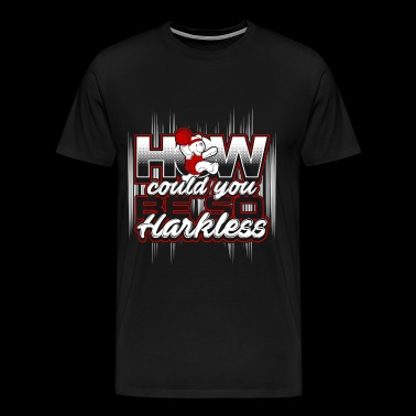 Maurice Harkless - Maurice Harkless - how could - Men's Premium T-Shirt