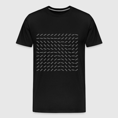 Differential Equation - Men's Premium T-Shirt