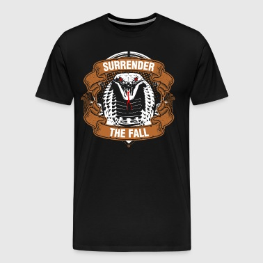 Surrender The Fall - Men's Premium T-Shirt