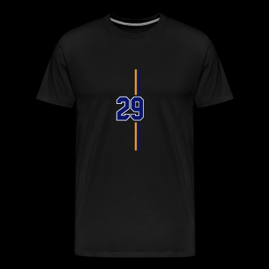 alonso 29 - Men's Premium T-Shirt