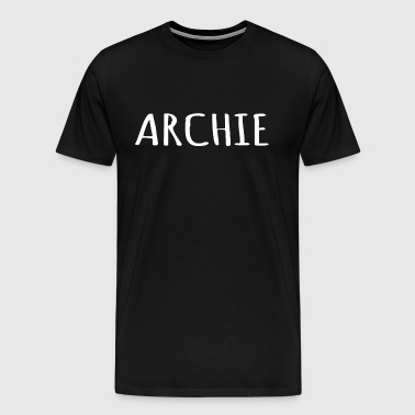 Archie - Men's Premium T-Shirt