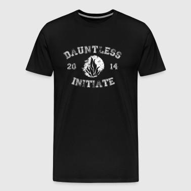 dauntless_initiate - Men's Premium T-Shirt