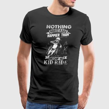 kid ride - Men's Premium T-Shirt