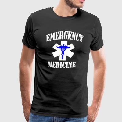 Emergency Medicine Shirt - Men's Premium T-Shirt