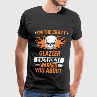 GLAZIER - Men's Premium T-Shirt