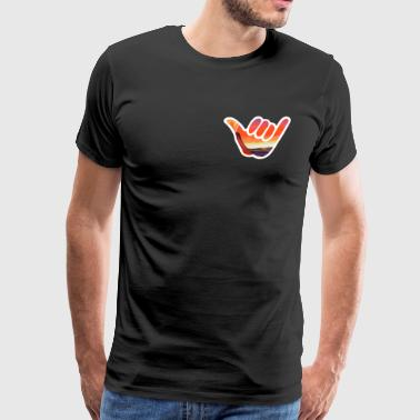 Hang Loose - Men's Premium T-Shirt