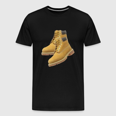 TIMBS - Men's Premium T-Shirt