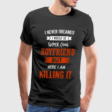 9 BOYFRIEND - Men's Premium T-Shirt