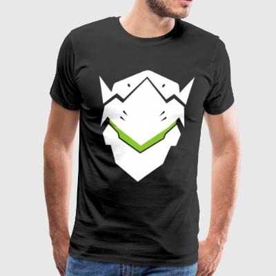 genji - Men's Premium T-Shirt