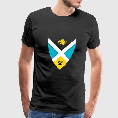 Jaguars - Men's Premium T-Shirt