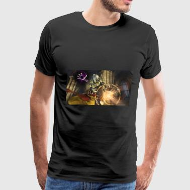 Zenyatta - Men's Premium T-Shirt