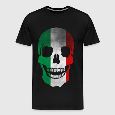 Flag T shirt Italy - Men's Premium T-Shirt