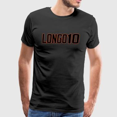 LONGO - Men's Premium T-Shirt