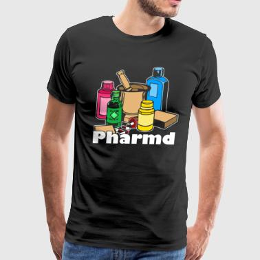 PHARMACY TEE SHIRT - Men's Premium T-Shirt