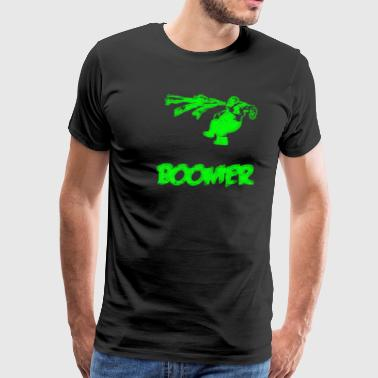 Left 4 Dead Boomer - Men's Premium T-Shirt