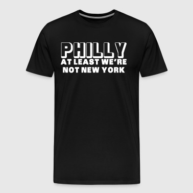 Philly - Men's Premium T-Shirt