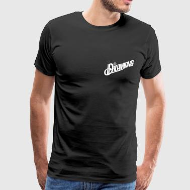 DreamLand - Men's Premium T-Shirt