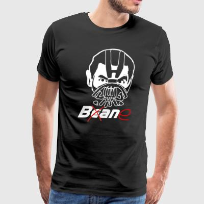 Bean Bane - Men's Premium T-Shirt