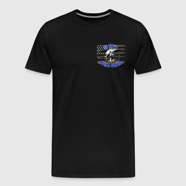 Seal Team six tshirt - Men's Premium T-Shirt