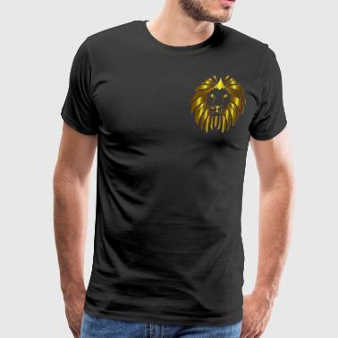 Lion Life Clothing - Men's Premium T-Shirt