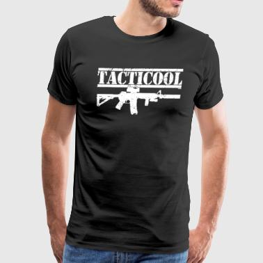 Tacticool - Men's Premium T-Shirt