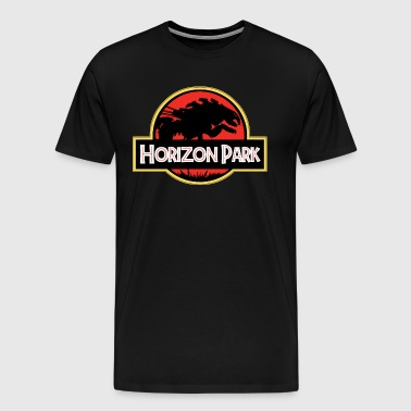 Horizon Park - Men's Premium T-Shirt