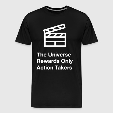 Universe Rewards Tee Shirt - Men's Premium T-Shirt