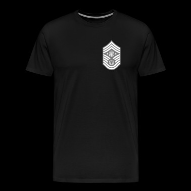 Command Chief Master Sergeant - Men's Premium T-Shirt
