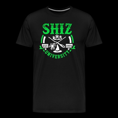 Shiz University - Men's Premium T-Shirt