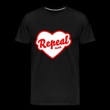 Good Repeal - Men's Premium T-Shirt