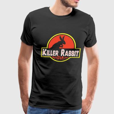 Killer rabbit - Men's Premium T-Shirt