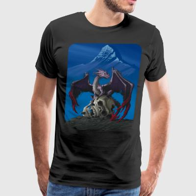 The Sentinel - Men's Premium T-Shirt