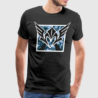 Valkyrie - Rainbow Six Siege - Men's Premium T-Shirt