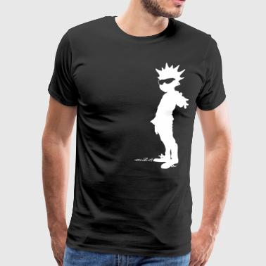 Magic - Men's Premium T-Shirt